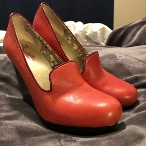 Seychelles Shoes - Seychelles Wedges